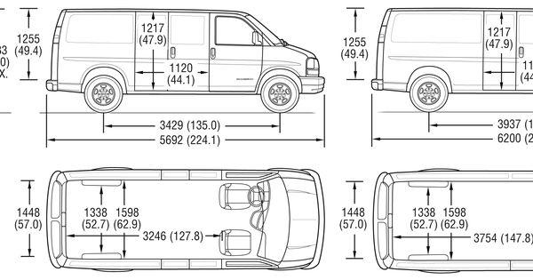 door panel 2002 chevy express interior