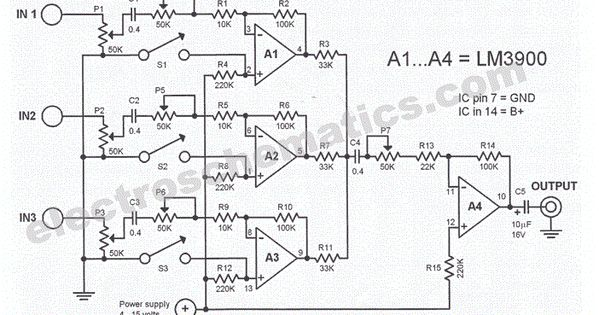 lessons in electronic circuit