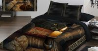 'The Witching Hour' by Lisa Parker Kingsize 5 piece Duvet ...