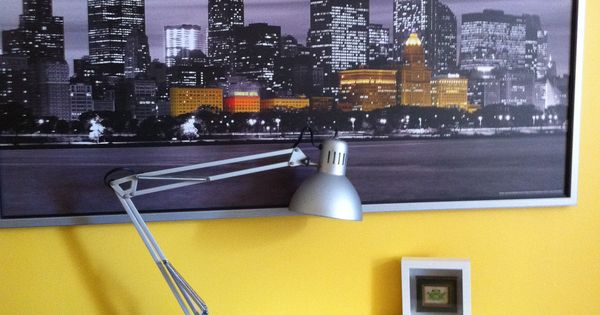 Ikea Near Chicago Chicago Print - Ikea | Da Chi | Pinterest | Room, Walls