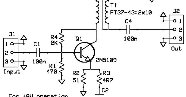 electronic circuit design topics