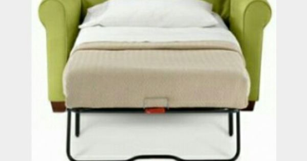 Chair That Turns Into A Twin Bed Dream A Little Dream