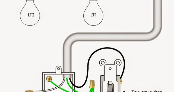 3 way light switch for lamp
