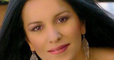 Angela Gheorghiu, great romanian opera singer   ♬ Musique :xxxxx ♬ ♬ ♬   Pinterest   Opera ...