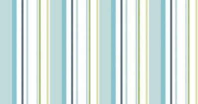Colours Green Multi Stripe Blue & Green Paste the Wall Wallpaper, 5397007017540 | Eplehuset ...
