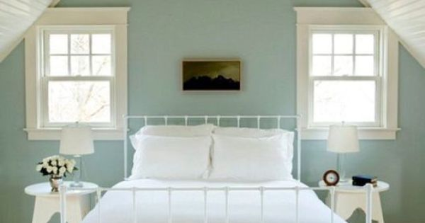 Paint Colors For Laundry Room Walls Benjamin-moore-antique-jade - Google Search | Home Decor