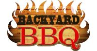 Backyard BBQ logo Designed For: Cory Thomas