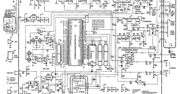 Led Lifier Wiring Diagram Schematic Diagram Electric Guitar Wiring Diagram And
