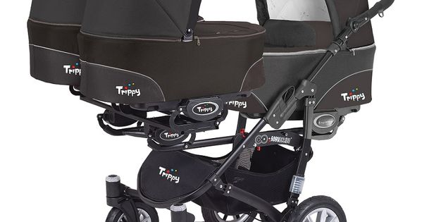 3 In 1 Prams Cheap New Trippy Baby Pram Travel System 3in1 Available In 6