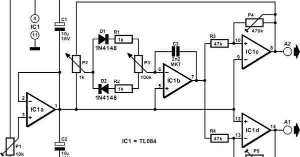 pwm avr circuit electronic circuit design