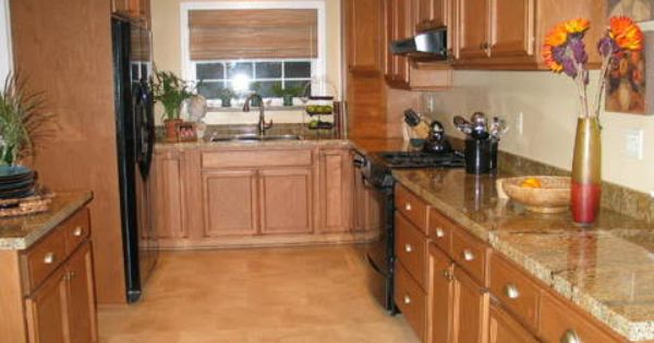 Country Gray Kitchen Cabinets What Color Appliances With Oak Cainets And Black