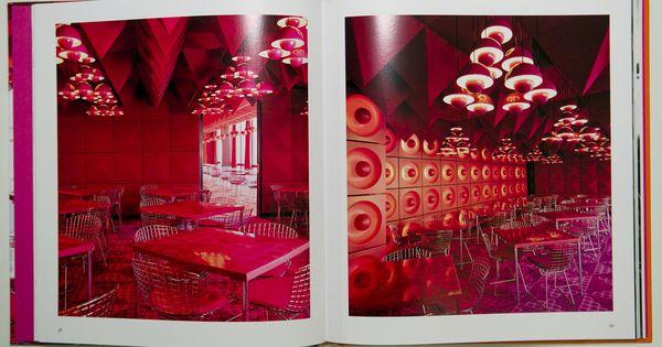 Die Spiegel Kantine Verner Panton Pinterest - designer kantine spiegel magazin