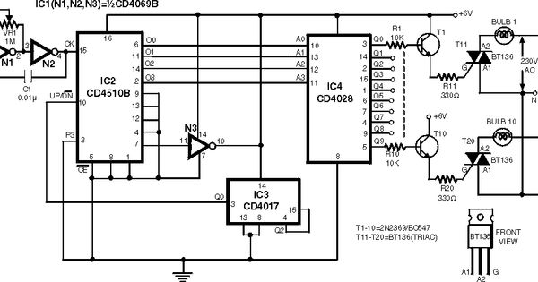 vocal adaptor for bass guitar amp circuit diagram