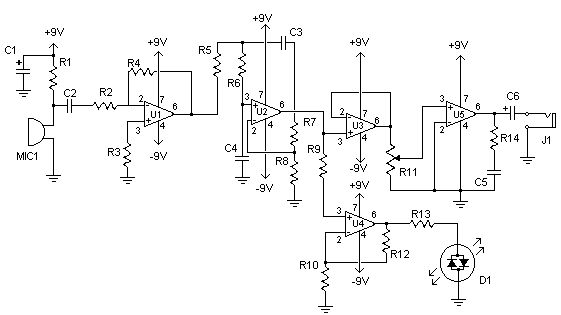 this simple circuit combines an arduino microcontroller with an