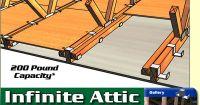 Infinite Attic - Attic Storage Solutions - modular ...