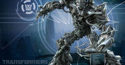 Cool Transformers Wallpapers | Transformers Wallpaper Megatron | we love transformers ...