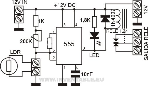 cheap dc voltage doubler circuit