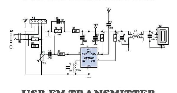 raspberry pi power supply circuit