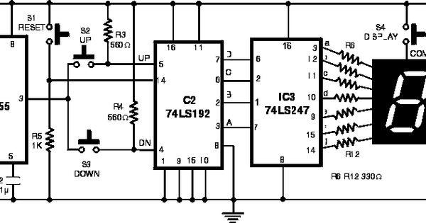 electronic circuit mathematics