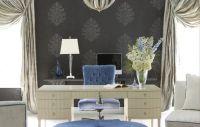 Home Office space inspiration via @YFSMagazine @Houzz_inc ...
