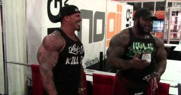Diet Motivation Quotes Wallpaper Rich Piana Amp Ct Fletcher S Da Hulk Motivation