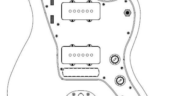 explore jazzmaster wiring jazzmaster build and more fender jaguar