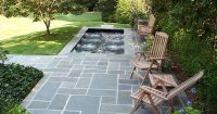 bluestone patio - Google Search | Oak St. | Pinterest ...