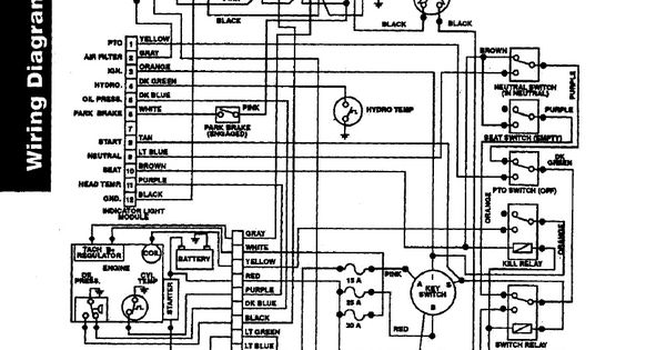 3 pin dc switch wiring diagram