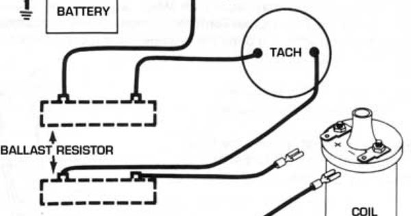 dixco tach wiring