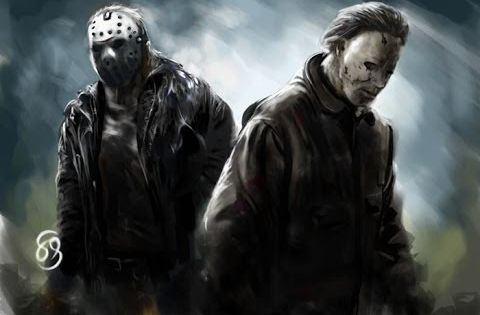 Amazing Spiderman Wallpaper Quotes Grudge Match Unlimited 3 Michael Myers Vs Jason Voorhees