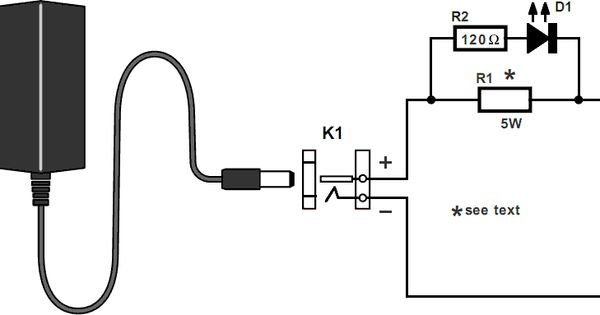 day charger circuit