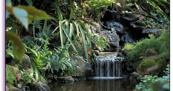 3d Garden Live Wallpaper 3d Screensavers That Move Living Waterfalls Screensaver