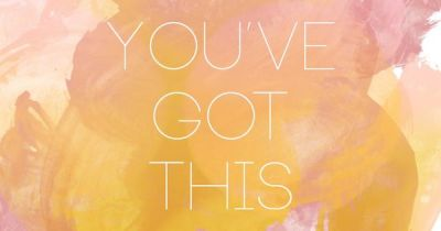 Pink watercolour You got this iphone wallpaper phone background lock screen | Wallpapers ...