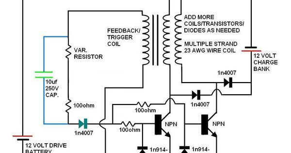pin lm317 and lm337 dual variable power supply on pinterest