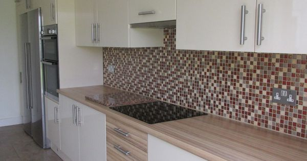 Vanille and coco bolo units amazonas worktop konyha