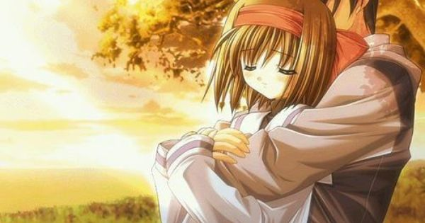 Crying Cute Boy Wallpaper Anime Couples Hugging Anime Lover Cute Couple Hugging