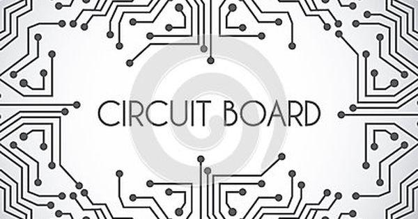custom pcb printed circuit board