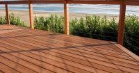 Types of Wood Deck Railing See 100s of Deck Railing Ideas ...