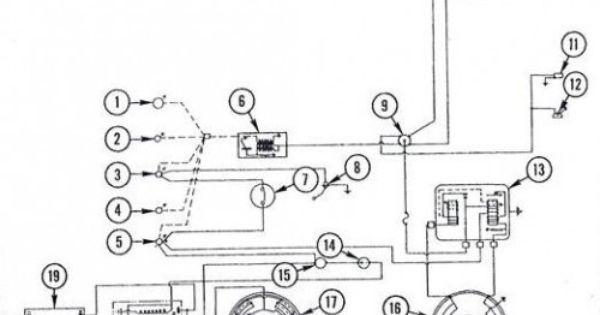 massey ferguson 1100 wiring diagram