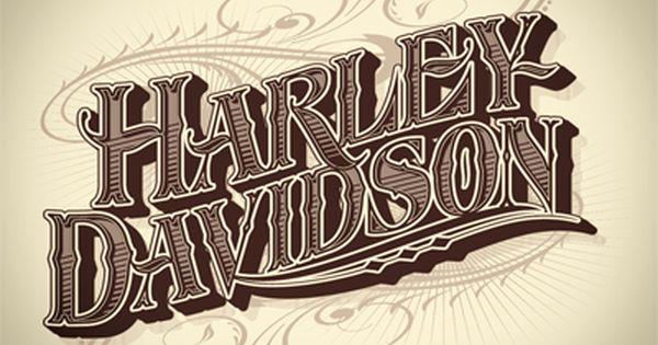 Biker Wallpaper Quotes Harley Davidson Graphic Design Typography