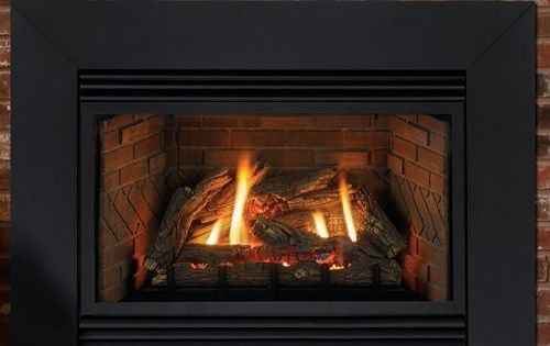 If You Are Building A Fireplace In A New Home Or Redoing