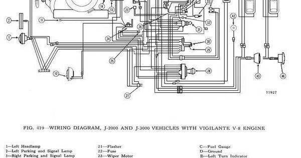 jeep gladiator wiring diagram