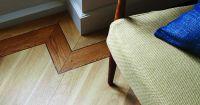 Amtico Spacia PVC grind danga Eden Oak with New England ...