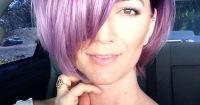 FORMULA: Plum Violet...Nice Selfie!