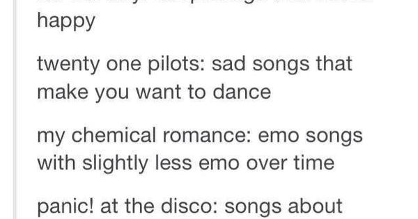 Fall Out Boy Quotes Wallpaper Fall Out Boy Twenty One Pilots My Chemical Romance Panic