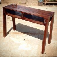 custom pallet furniture for sale in panama city ...