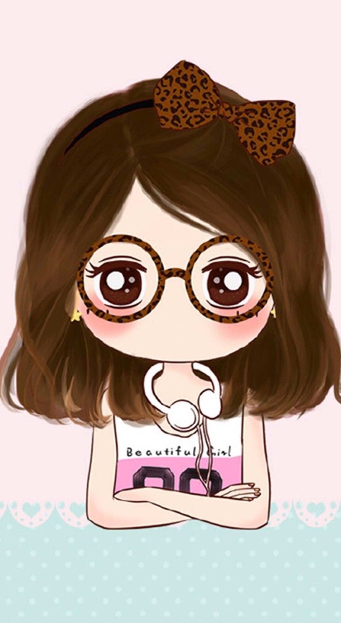 Glasses Anime Girl Wallpaper 84 Best Images About Chic On Pinterest Wallpapers