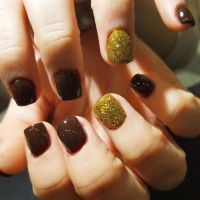 17 Best ideas about Short Acrylics on Pinterest | Winter ...