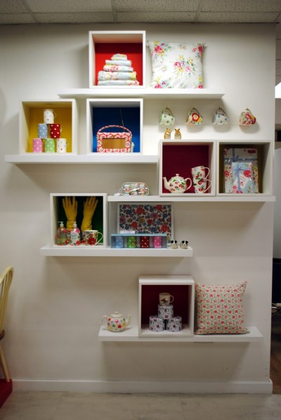 // visual merchandising // display // cath kidston ...