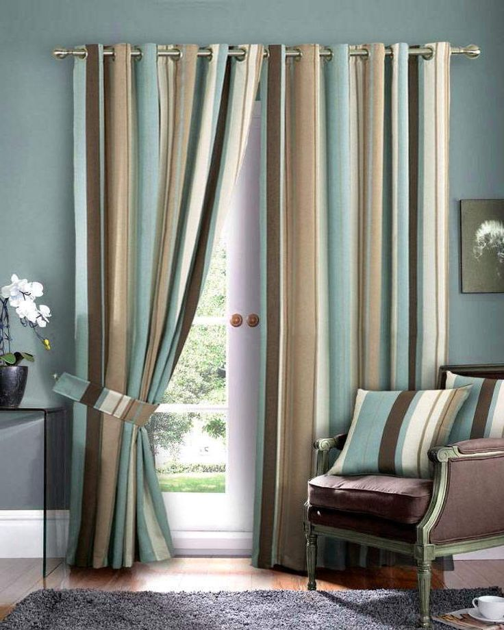 25+ best ideas about Teal curtains on Pinterest